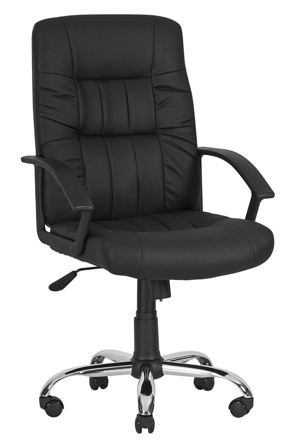 Gerenciales muebles para oficinas for Silla giratoria ergonomica